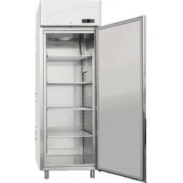 Chladící skříň jednodvéřová GN 2/1 LS 70 RM Gastro