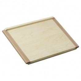 Vál dřevěný 70 x 50 cm