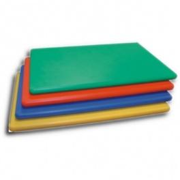 Deska barevná 450 x 300 x 13 mm - modrá