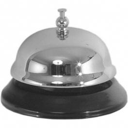 Zvonek na recepci