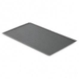 Plech na pečení s nepřilnavým povrchem 530x325x10 mm