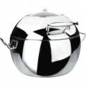 Chafing Dish De Luxe na polévku bez podstavce E-69100
