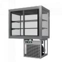 Chladící vitrína CUBUS F CU160715FFR2L samoobslužná 1600 x 700 x 1500 mm
