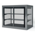 Chladící vitrína MODUS P MO120565FP obslužná 1200 x 500 x 650 mm