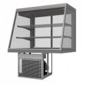 Chladící vitrína KLASIC B KL120765FB obslužná 1200 x 500/700 x 650 mm