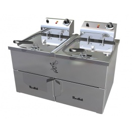 Fritéza stolní elektrická FAP10