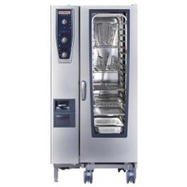 Konvektomat SelfCookingCenter® SCC 201E 5Senses (400V)