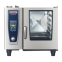 Konvektomat Rational SCC 61G 5 Senses