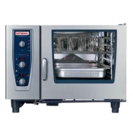 Konvektomat CombiMaster Plus 62E (400 V)