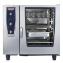Konvektomat Rational CombiMaster Plus 101 G
