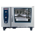 Konvektomat Rational CombiMaster Plus 62 G