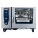 Konvektomat CombiMaster Plus 102G (plyn)