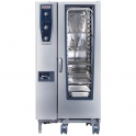 Konvektomat CombiMaster Plus 201G (plyn)