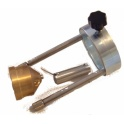 Matrice bronzová 29 Fettuccine 8 mm pro P3