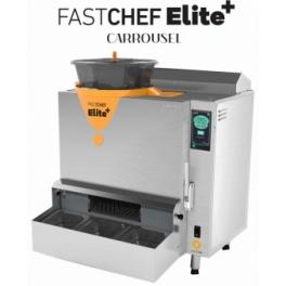 Fritovací automat programovatelný FAST CHEF ELITE + Carrousel QFR-FCHEPC