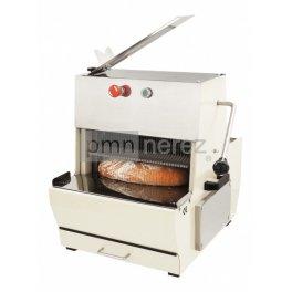 Kráječ chleba a knedlíků HL - 52002 - rozteč 12 mm
