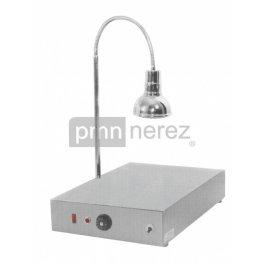 Infra - lampa N1