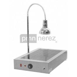 Infra - lampa K1