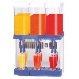 Výrobník a vířič nápojů LUKE 2 MAJOR (2x 9 litrů)