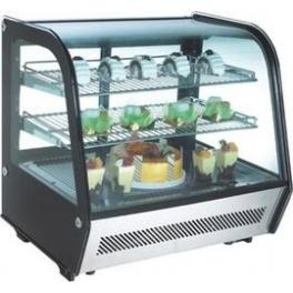 Chlazená vitrína NORDline RTW 120