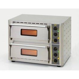 Pec na pizzu PZ 430 D - elektrická