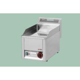 Elektrická grilovací deska hladká chrom FTHC 30 EL RedFox
