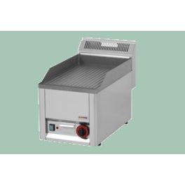 Elektrická grilovací deska rýhovaná FTR 30 EL RedFox 9