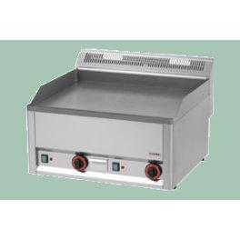 Elektrická grilovací deska hladká FTH 60 EL RedFox