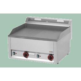 Elektrická grilovací deska kombinovaná FTHR 60 EL RedFox