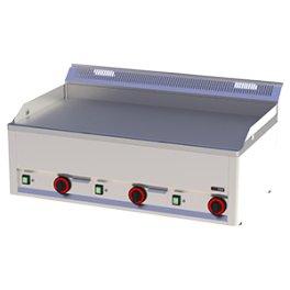 Elektrická grilovací deska hladká FTH 90 EL RedFox