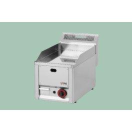 Plynová grilovací deska hladká chrom FTHC 30 GL RedFox