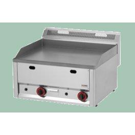 Plynová grilovací deska hladká FTH 60 GL RedFox