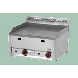 Plynová grilovací deska kombinovaná FTHR 60 GL RedFox