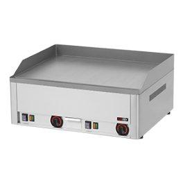 Elektrická grilovací deska hladká FTH 60 E RedFox