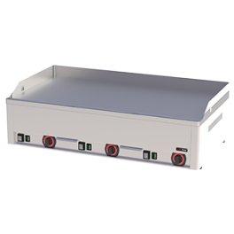 Elektrická grilovací deska hladká FTH 90 E RedFox