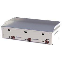 Plynová grilovací deska hladká FTH 90 G RedFox