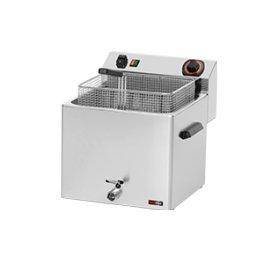 Fritéza elektrická 11l FE 10T 400V RedFox