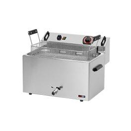 Fritéza elektrická 16l třífázová FE 30 T RedFox, 400 V