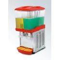 Vířič chlazených nápojů Capri 2x 9 ltr.