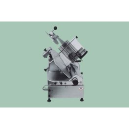 Nářezový stroj poloautomat GXL 350 DP RM GASTRO - šnekový