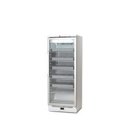 Prosklená chladicí skříň pro skladování léků Vestfrost AKG 317