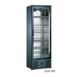Chladící barová skříň SGD-300