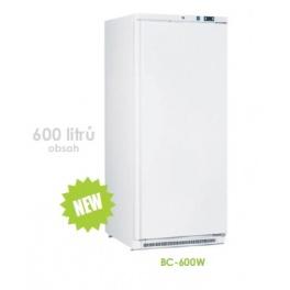 Chladící skříň BC-600W/SD
