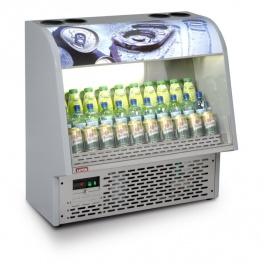 Vitrína chladící přístěnná KALIX 900