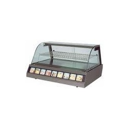 Chladící vitrína KENTUCKY 1 GN Cold/Standard
