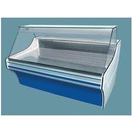 Chladící obslužná vitrína ALPINE W-10w