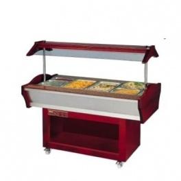 Salátový bar SARO-AMINA 4 (336-3105)