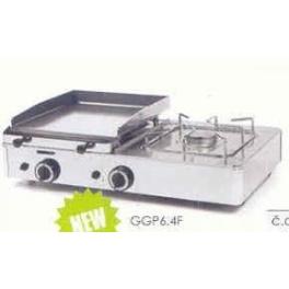 Plynová sestava grilovací tál s vařičem GGP6.4F