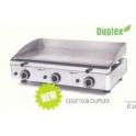 Plynová grilovací deska GGP10.6 DUPLEX