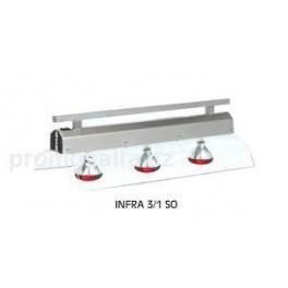 Infra - lampa 3/1 SO